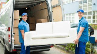 運搬も便利!通販で家具を注文した場合のメリットとは?
